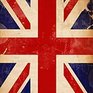 British flag Iphone/Ipod  by connor95