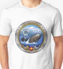 SSN-788 USS Colorado Crest T-Shirt