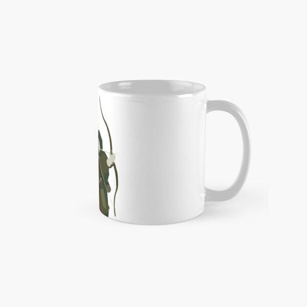 Will Treaty Classic Mug