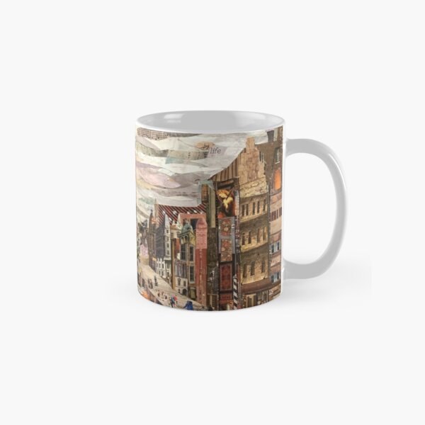 Bruges Classic Mug