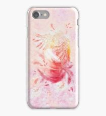 fireburst phoenix iPhone Case/Skin