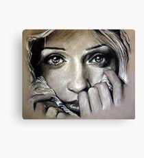 The Goodbye Girl (VIDEO IN DESCRIPTION!) Canvas Print
