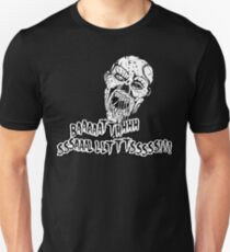 Zombie Bath Salts T-Shirt