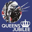 The Real Queens Jubilee by sonicfan114