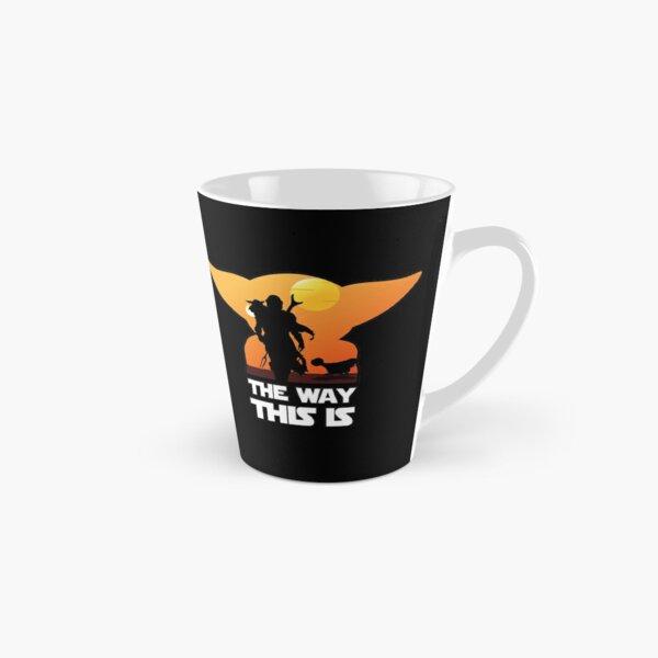 This is the Way Tall Mug