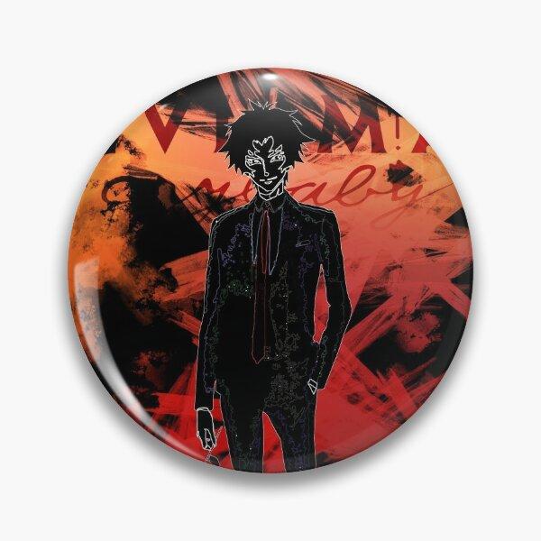Devilman awakening Pin