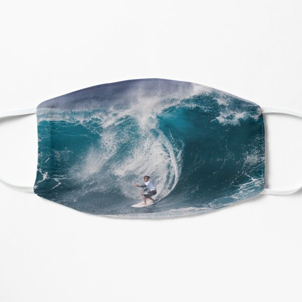 Pipeline Surfer 10 Masque taille M/L