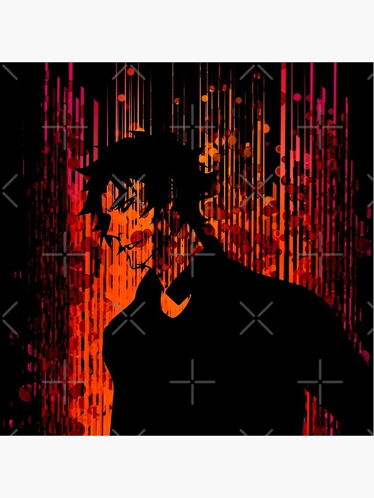Devilman dark side by ryukrabit