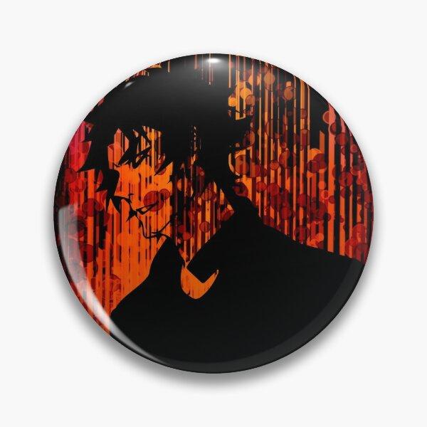 Devilman dark side Pin