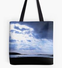 Carn Strand, Ardara, Co. Donegal Tote Bag