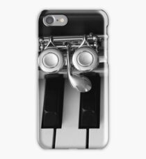 Music Lesson iPhone Case/Skin