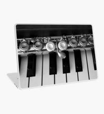 Music Lesson Laptop Skin