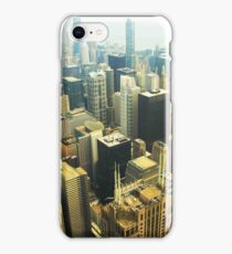 Chicago Highrise iPhone Case/Skin