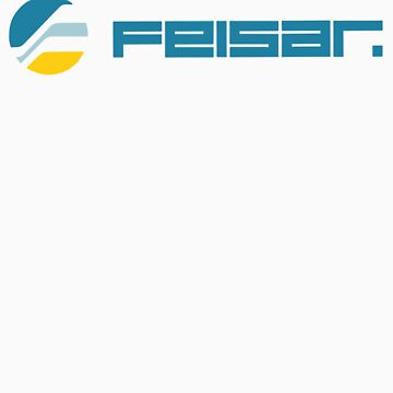 Feisar logo - WipEout by roub64