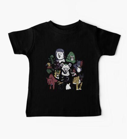 Predators of the Bat Kids Clothes