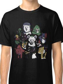 Predators of the Bat Classic T-Shirt