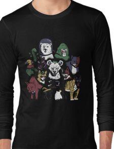 Predators of the Bat T-Shirt
