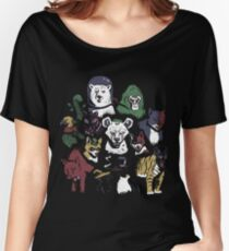 Predators of the Bat Women's Relaxed Fit T-Shirt