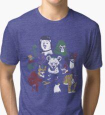 Predators of the Bat Tri-blend T-Shirt