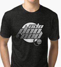 Odo Doo Ood (White) Tri-blend T-Shirt