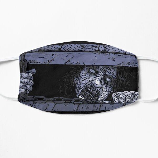 Ash Evil Dead Flat Mask