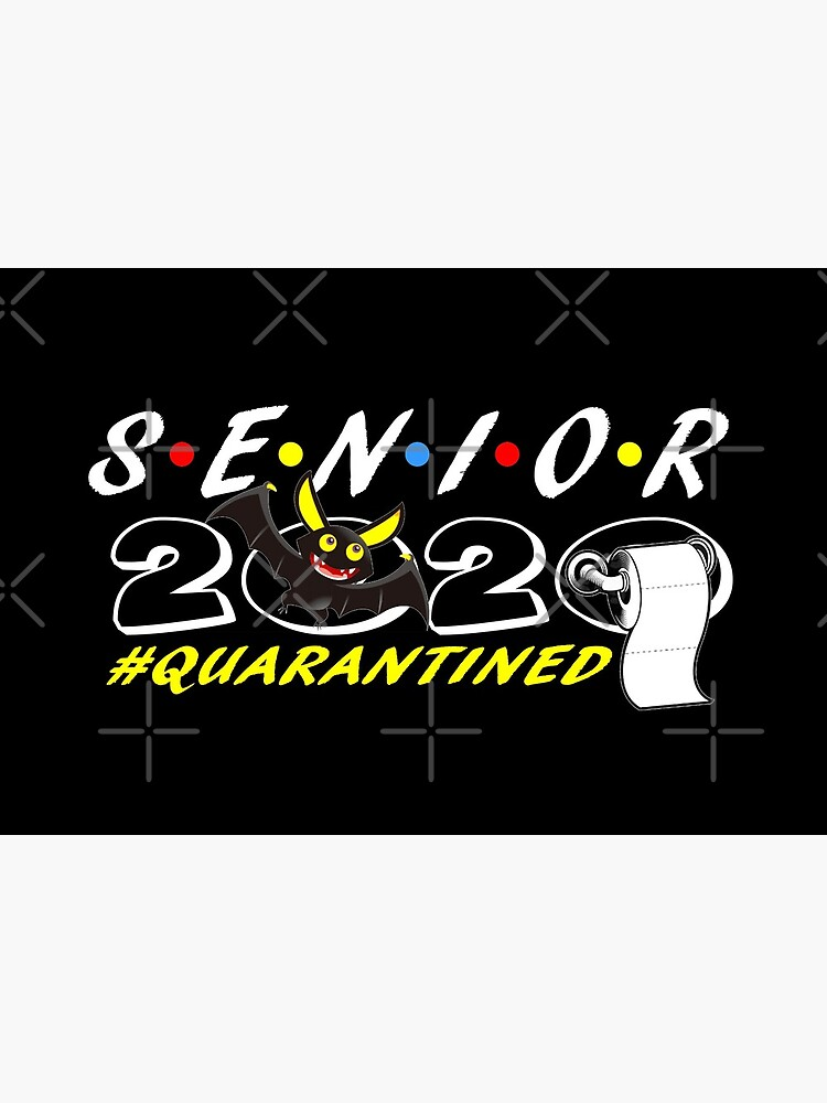 Senior Class Of 2020 Design 5 by Mbranco