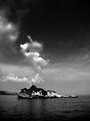 Kaparelli Lighthouse II by DoreenPhillips