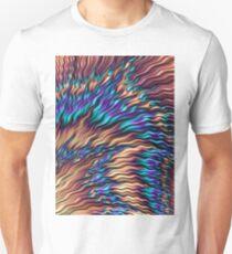 Metalic Flow Unisex T-Shirt