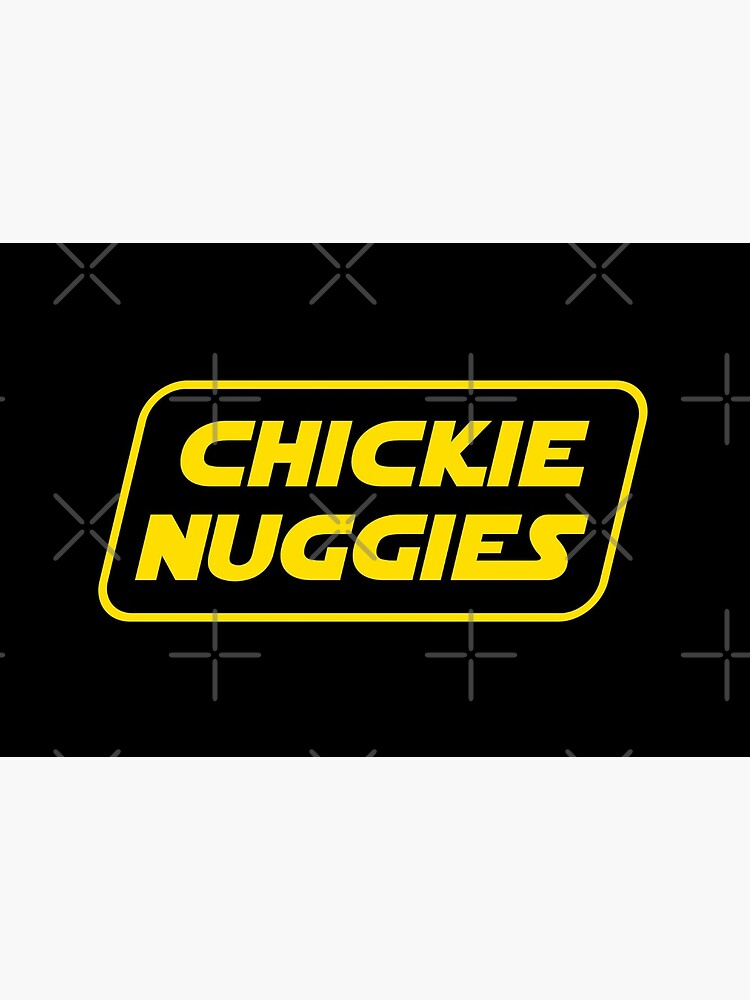 Double Value Sticker Pack - Chickie Nuggies by WizzlesEmporium