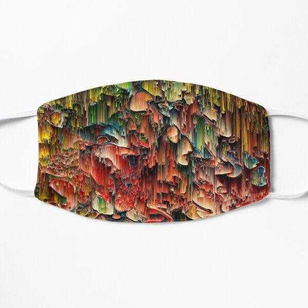Intriguing - Pixel Art Mask