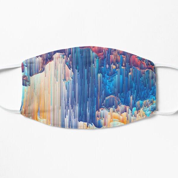Glitches in the Clouds Mask