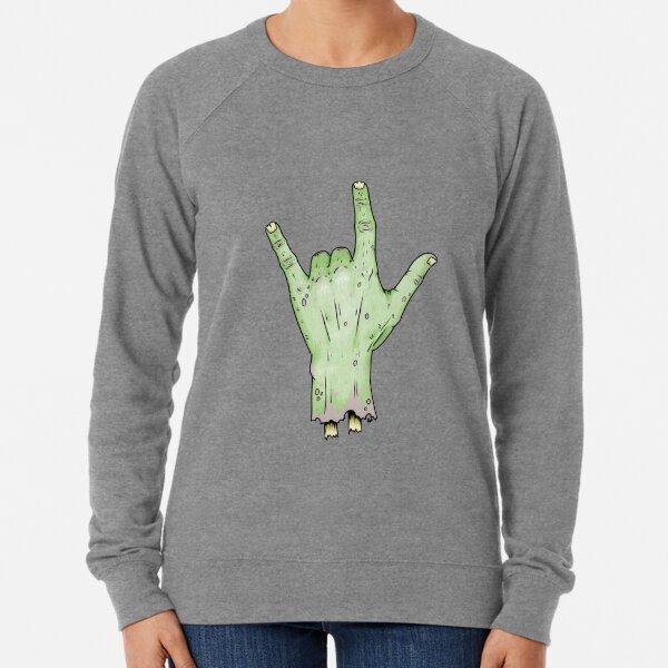 Rock'n'Rise Lightweight Sweatshirt