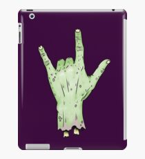 Rock'n'Rise iPad Case/Skin