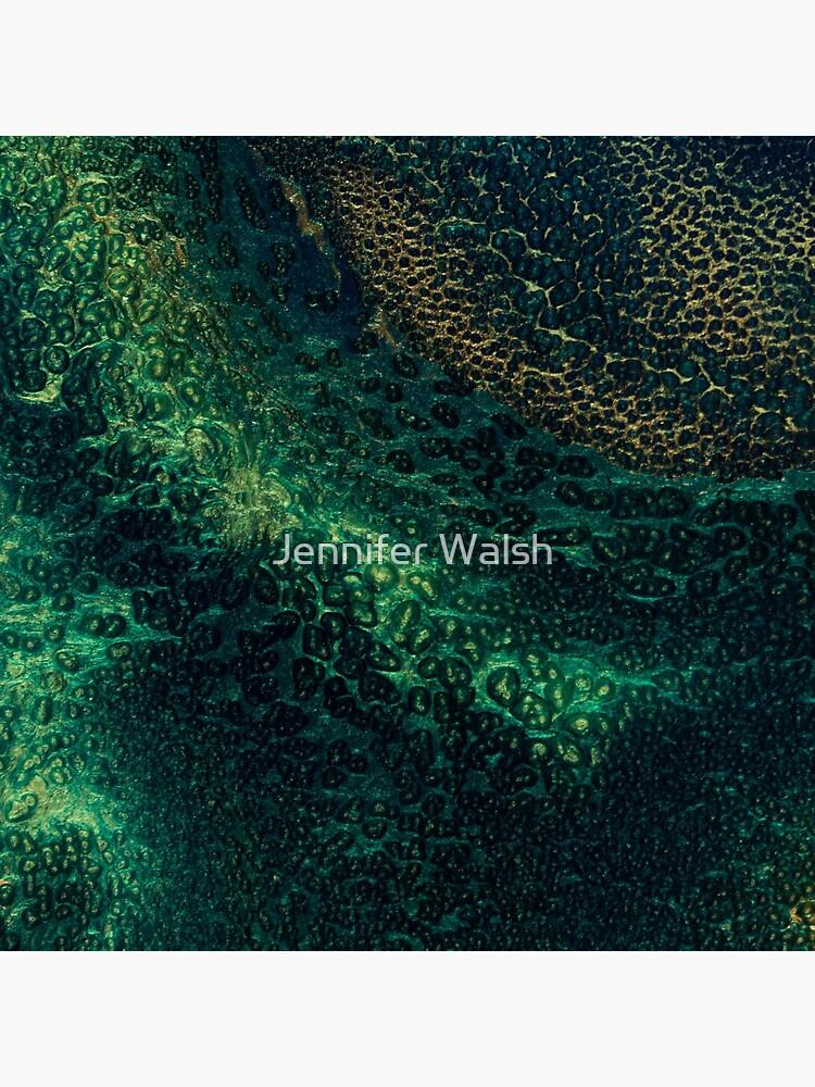 Detail - Depths Unknown by InsertTitleHere