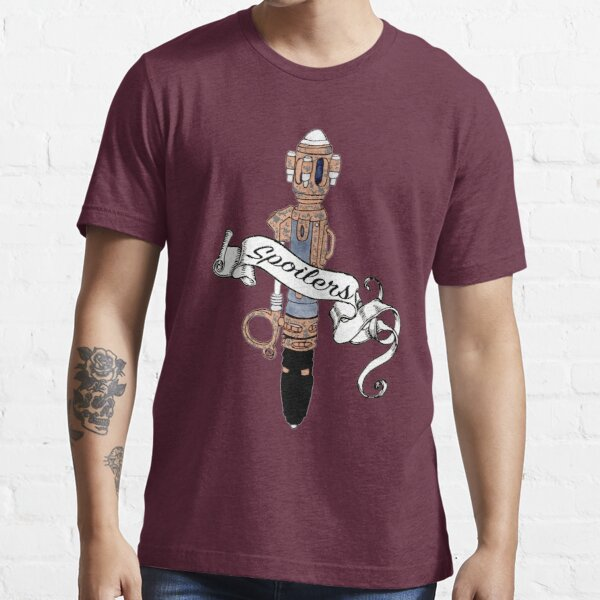 River Song's Sonic. Essential T-Shirt