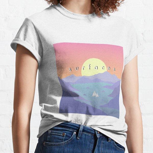 SURFACES HORIZONS ALBUM Classic T-Shirt