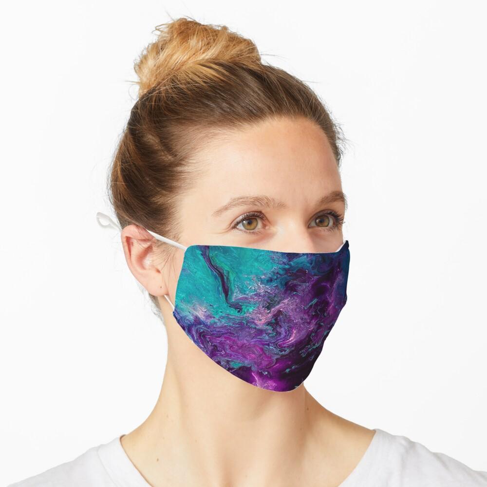 Nebulous Mask