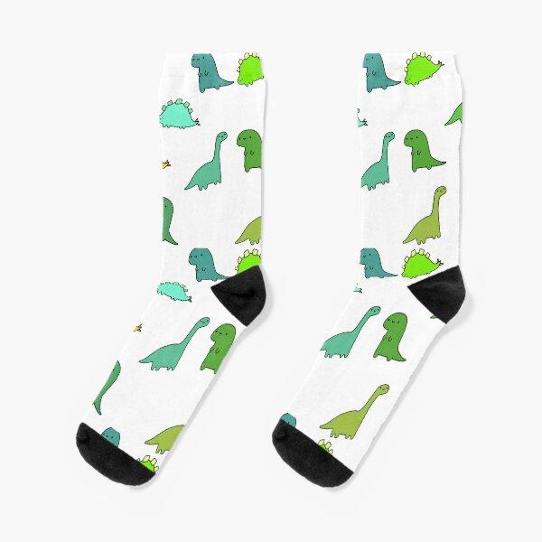 Dino Pack Socken