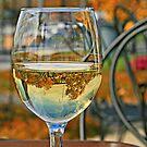 Chardonnay Reflections by Jack Ryan