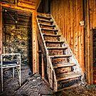 New Stair Carpet? by hebrideslight