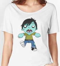 zombiee Women's Relaxed Fit T-Shirt