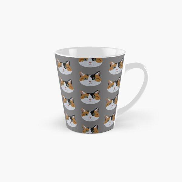 Calico Cat Tall Mug