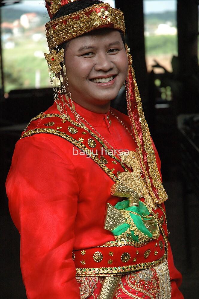 groom by bayu harsa