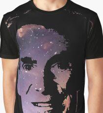 Nye - Sans Bowtie Graphic T-Shirt