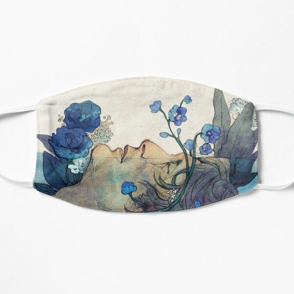 Flowery Mikkelsen Mask