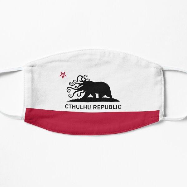 Cthulhu Republic Flat Mask