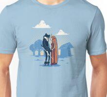 Princess Time! Unisex T-Shirt