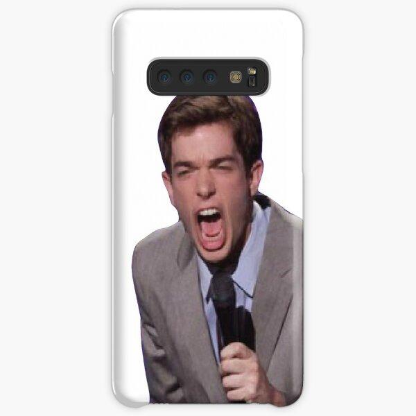 mulaney Samsung Galaxy Snap Case