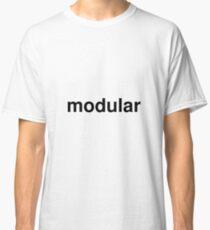 modular Classic T-Shirt