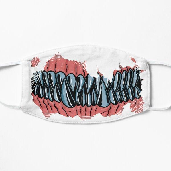Angry teeth Mask